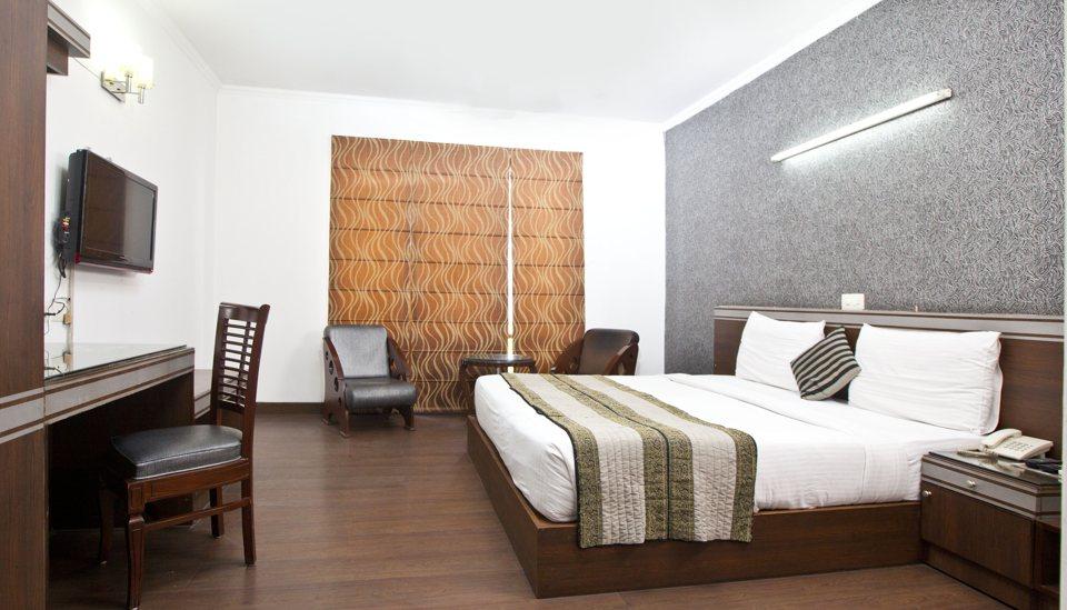 OYO 670 Apartment Hinjewadi Phase 1 in Valivade