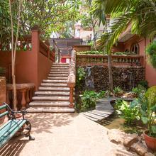 Oyo 5353 The Pride Sun Village Resort in Bastora