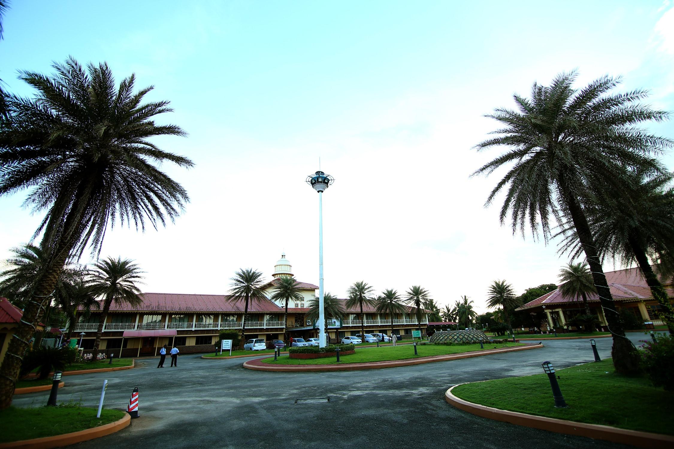 OYO 2478 Lulu International in Thanniyam