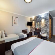 Oyo Epsilon Hotel Stratford in London