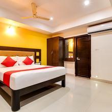 OYO Flagship 9015 Hotel Udayee International in Tirupati