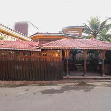 Oyo Flagship 1008 Anjuna Vagator Goa in Goa