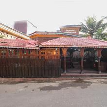OYO Flagship 1008 Anjuna Vagator Goa in Arpora