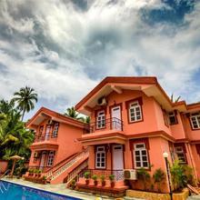 Oyo Flagship 15227 Calangute Resort Tio in Calangute