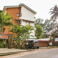 OYO Flagship 19721 Prazeres Resort in Candolim