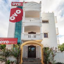 OYO Flagship 22670 Castle Apartment in Pondicherry
