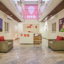 OYO Flagship 556 North Campus in New Delhi