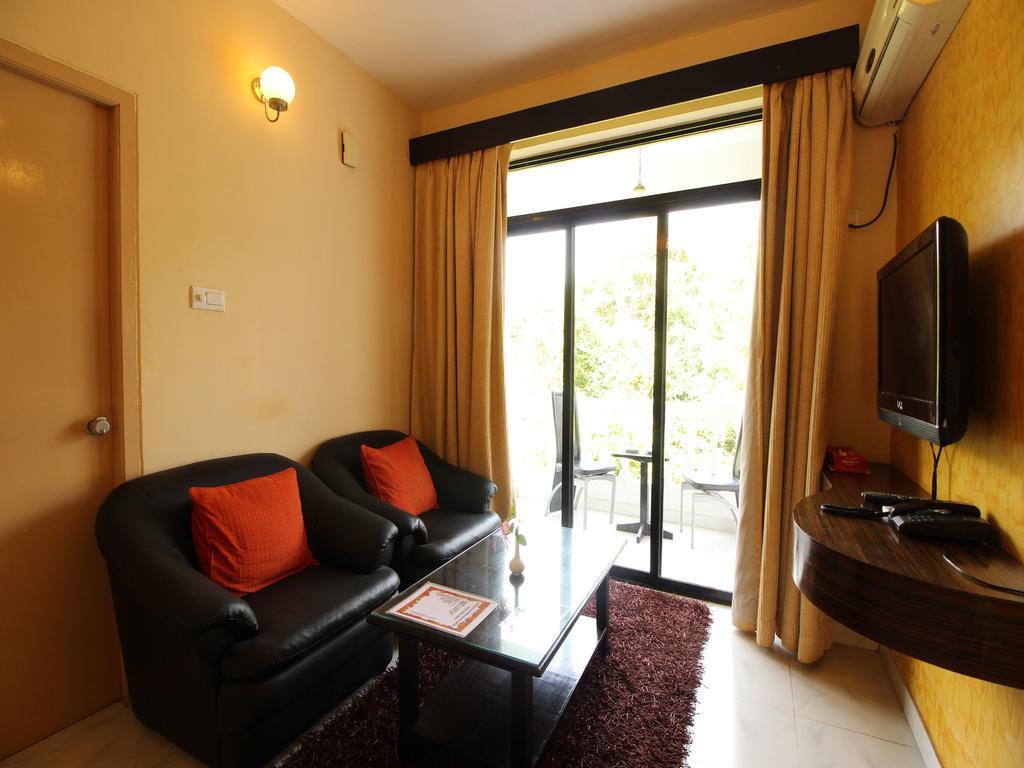 OYO Home 10799 Premium Studio Paroda in Curchorem Cacora