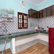 Oyo Home 10855 1bhk Villa Bhimtal in Kathgodam