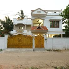 OYO Home 11698 Spacious 3bhk in Pondicherry