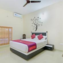 OYO Home 11931 Modern 1bhk Clock Tower Coorg in Ammatti