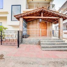 Spacious Studio In Candolim, Goa in Pilerne