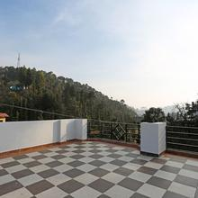 OYO Home 12326 Penthouse 2bhk in Mukteshwar