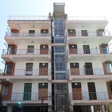 OYO Home 13271 Cozy 2bhk in Mukteshwar