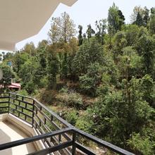 OYO Home 14124 Apartment 1bhk in Mukteshwar