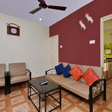 OYO 14340 Attic 1bhk in Panaji