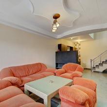 OYO Home 14453 Cottage 3bhk in Mukteshwar