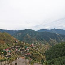 OYO Home 15234 Blissful Valley 1bhk Apartment Bhattakufer in Chail