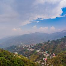 OYO Home 15236 Valley View Studio in Dhanaulti