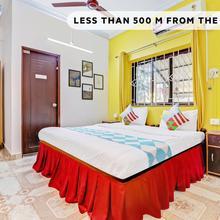 OYO Home 15697 Colorful Studio in Nerul
