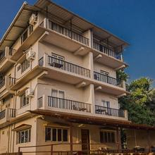 OYO Home 17365 Peaceful 1bhk in Candolim