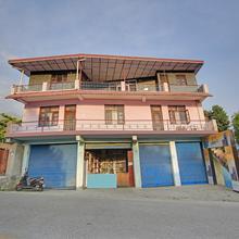 OYO Home 17398 Exotic 2bhk in Dharamshala