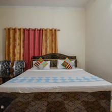 Oyo Home 18397 Elegant Stay 1bhk Iipm in Bullawala