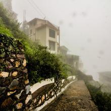 OYO Home 18527 Himalayan View 3bhk in Mukteshwar