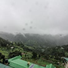 OYO Home 18616 Retreat 2bhk in Mukteshwar