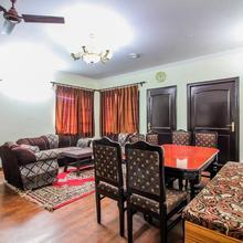 OYO Home 18783 Classic 2bhk in Mukteshwar