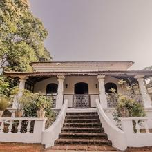 OYO Home 19190 Picturesque 3bhk in Parra