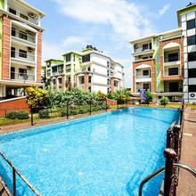 OYO Home 19736 Exquisite Stay Near Fort Aguada in Nerul