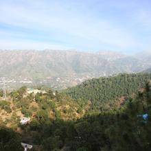 OYO Home 22016 Hill View 2bhk in Kasauli