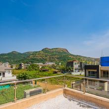OYO Home 22027 Graceful 3bhk in Lonavala