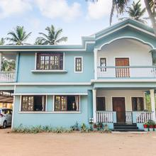 OYO Home 23077 Modern Studio Majorda Beach in Ponda