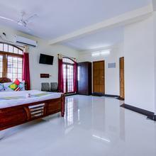 OYO Home 23557 Comfort Studio in Pondicherry