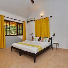 OYO Home 24162 Decent 2bhk in Nerul