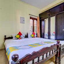 OYO Home 24745 Cozy 2bhk in Pondicherry