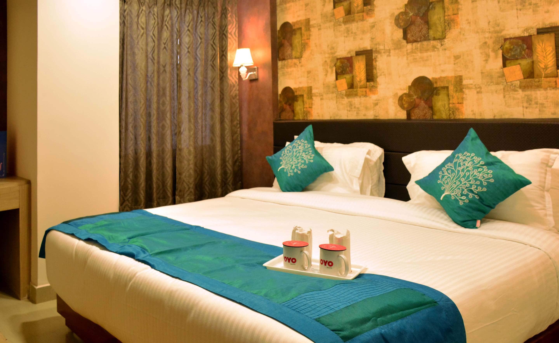 OYO 4240 Hotel S J International in Dispur