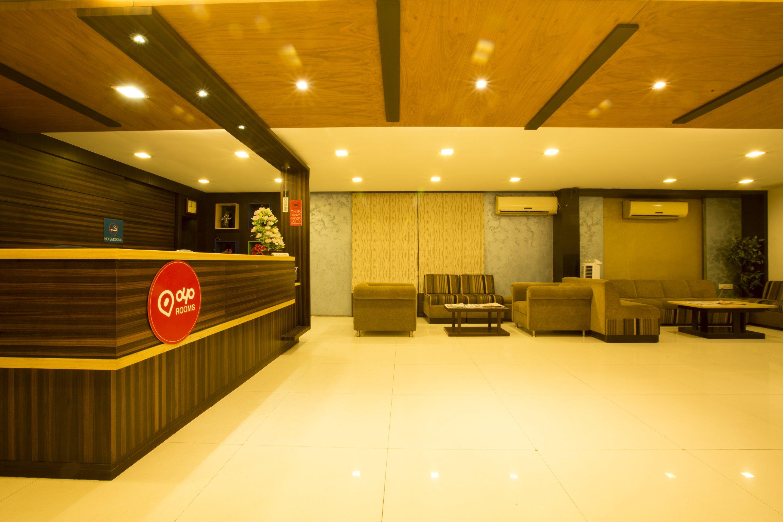 OYO 1023 Hotel Kanak Comfort in Ahmedabad