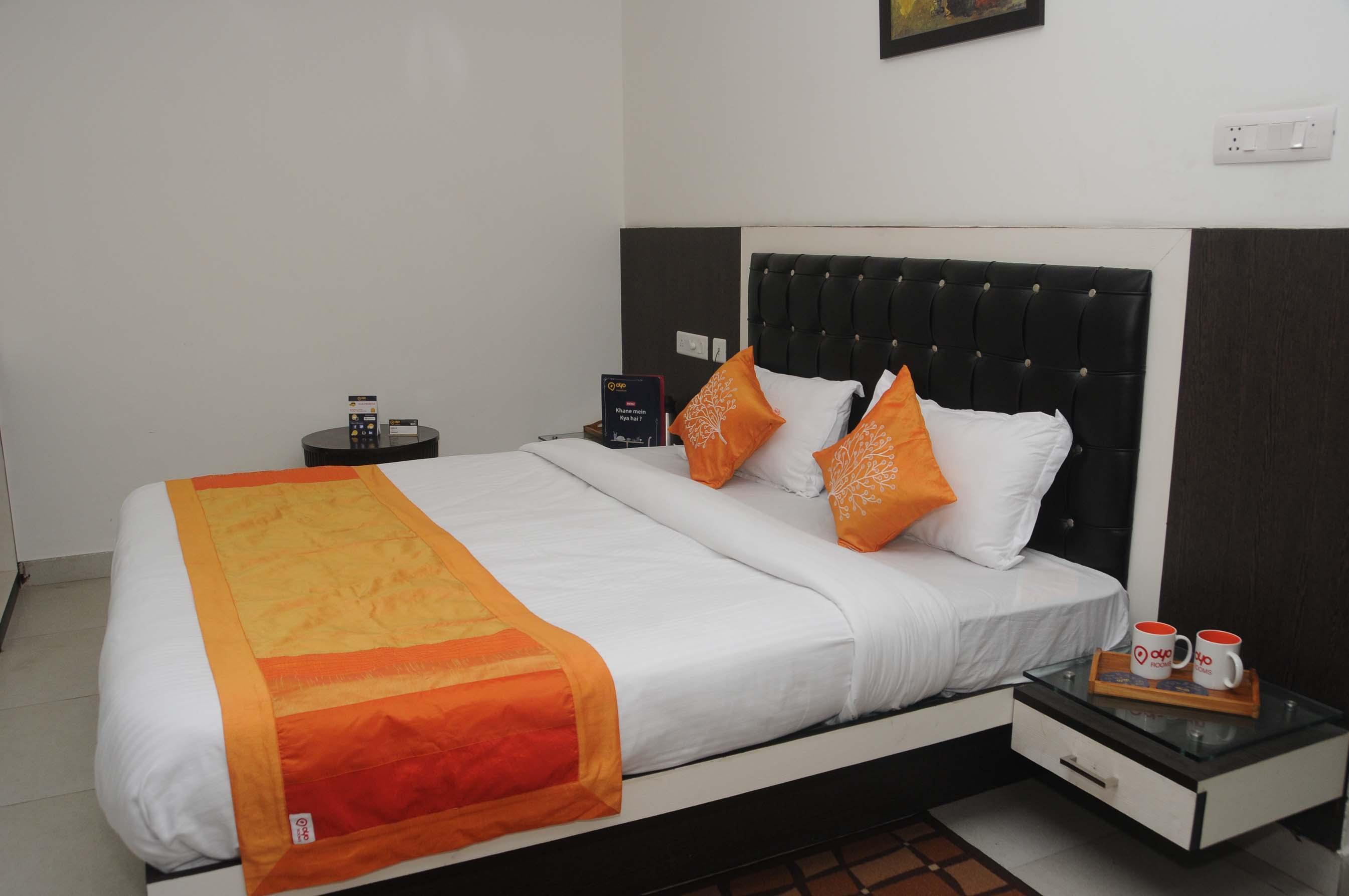 OYO 3123 IRIS Business Hotel in Danapur