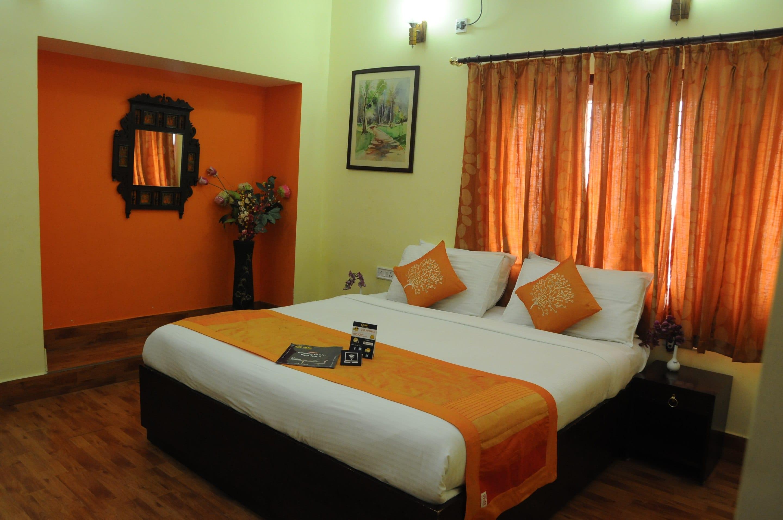 OYO 3799 Resort Oysters Inn in Danapur