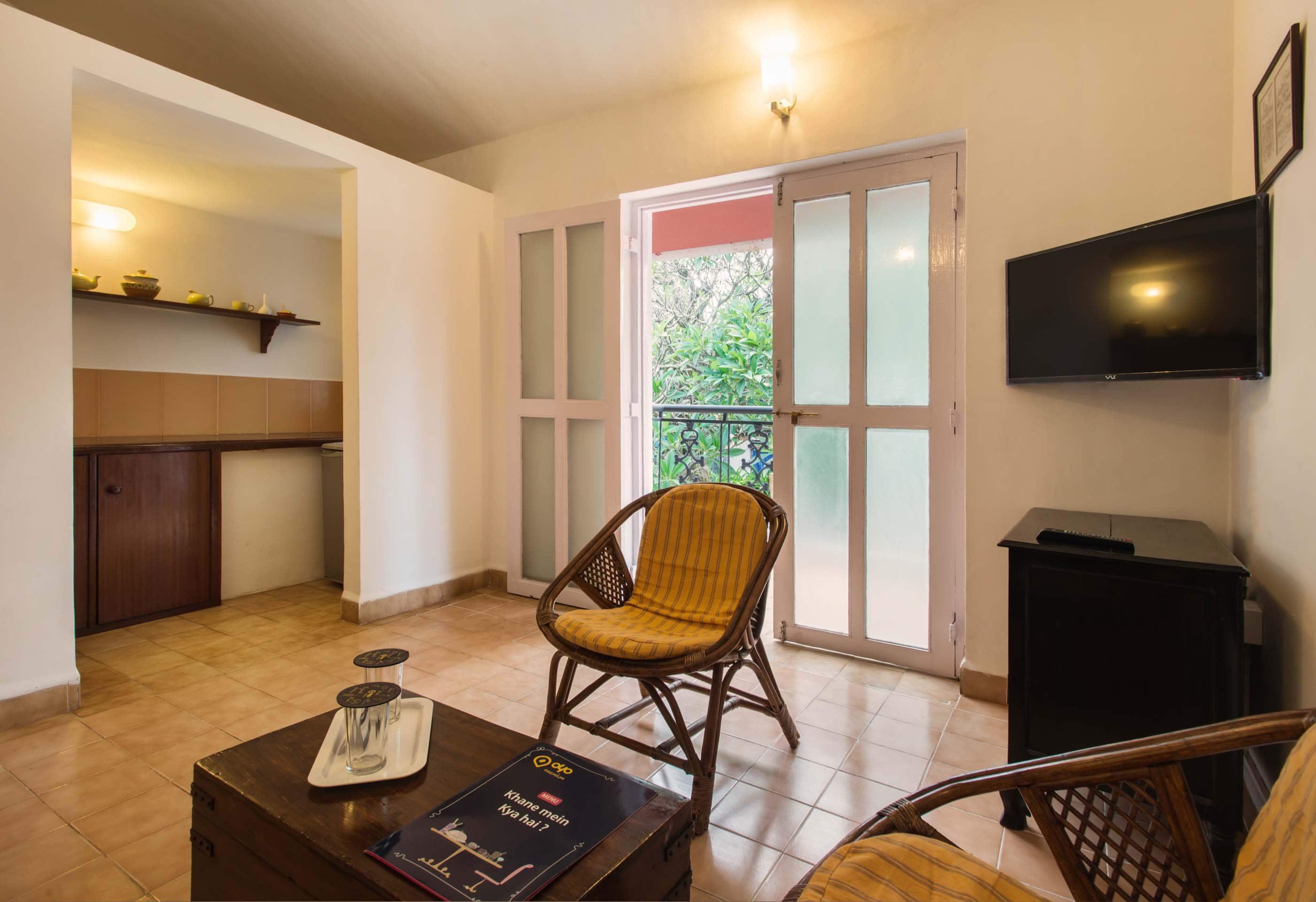 OYO 802 Hotel Aldeia Santa Rita in Bogmolo