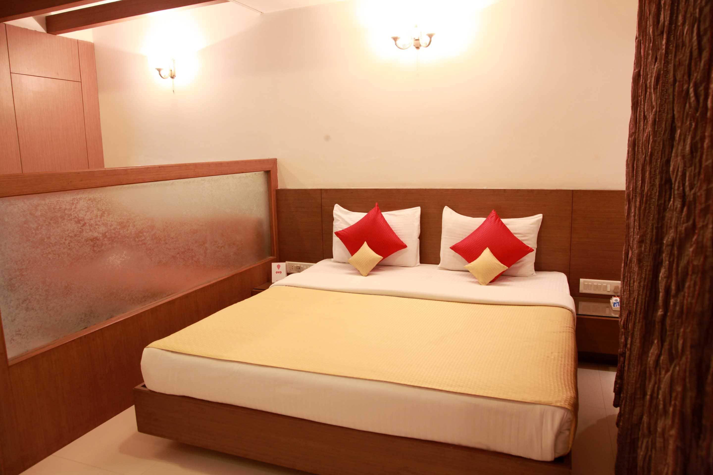 OYO 4120 Hotel Rajhans Regent in Bhopal