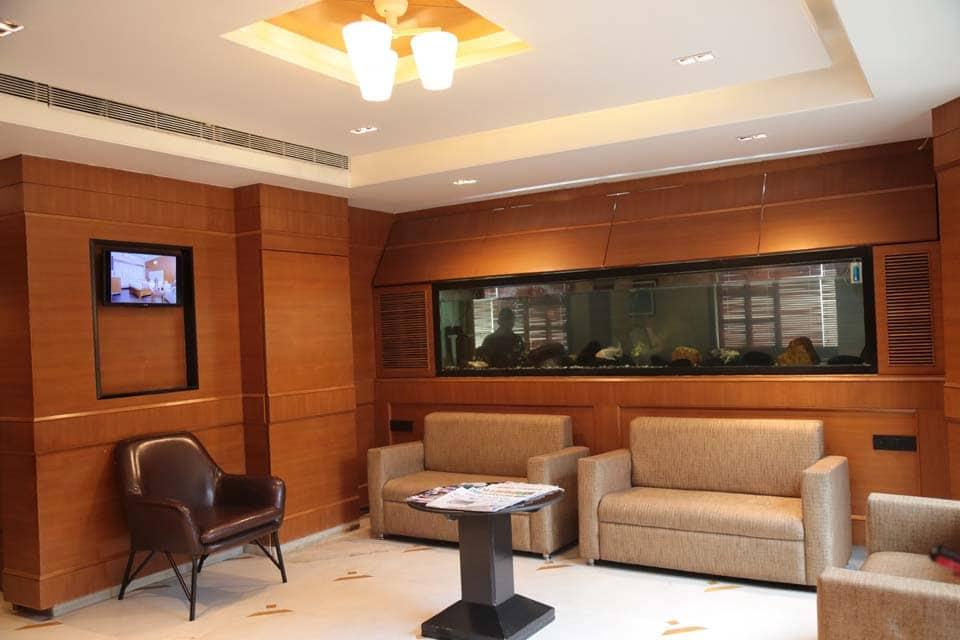 OYO 1695 Hotel Prestige in Mangalore