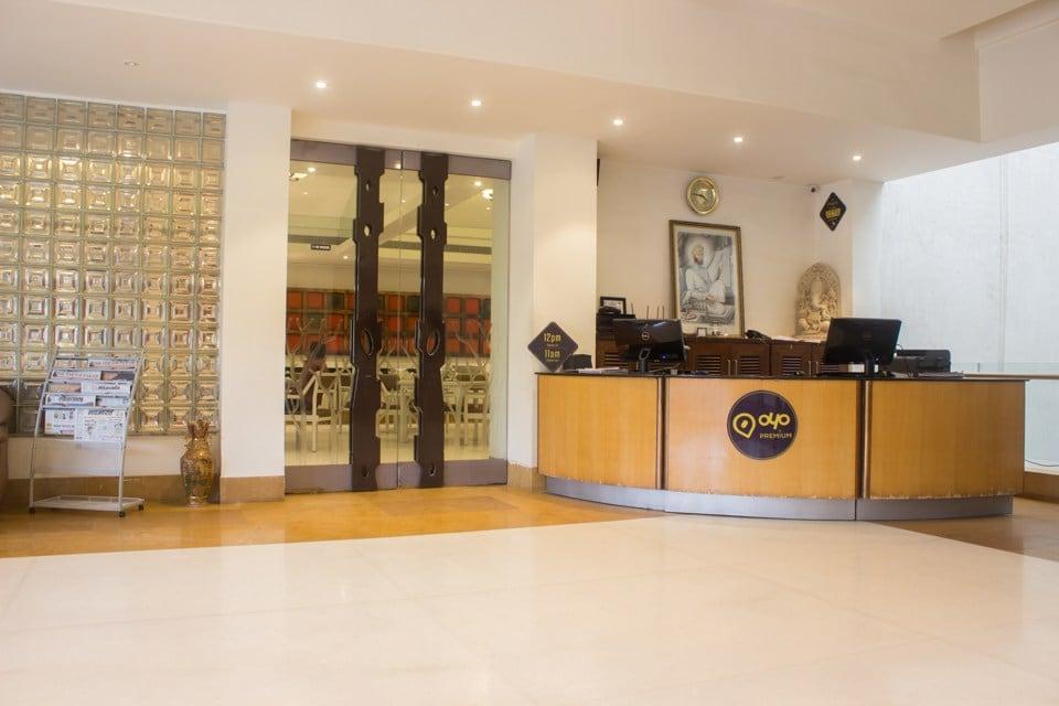 OYO 1016 Hotel Heritage Embassy in Nagpur