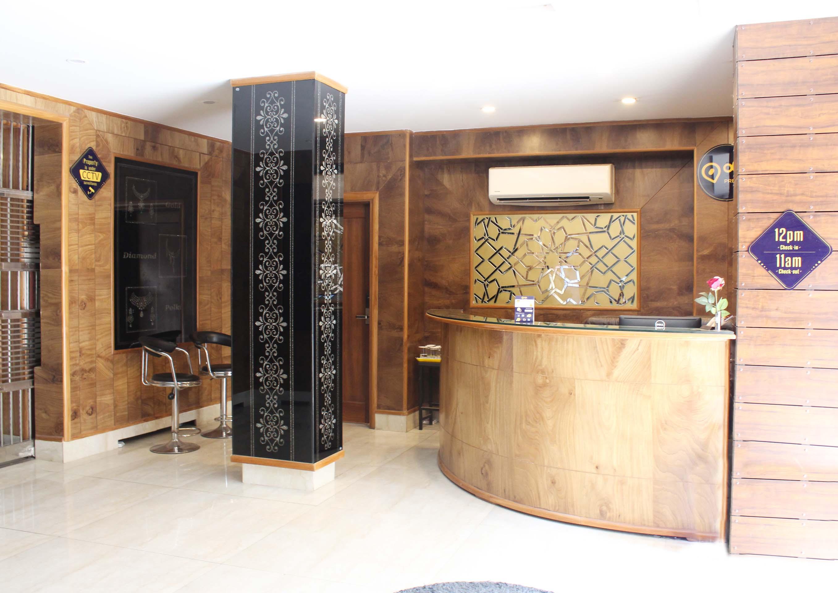 OYO 2361 Hotel Gopinath The Grand in Taraori