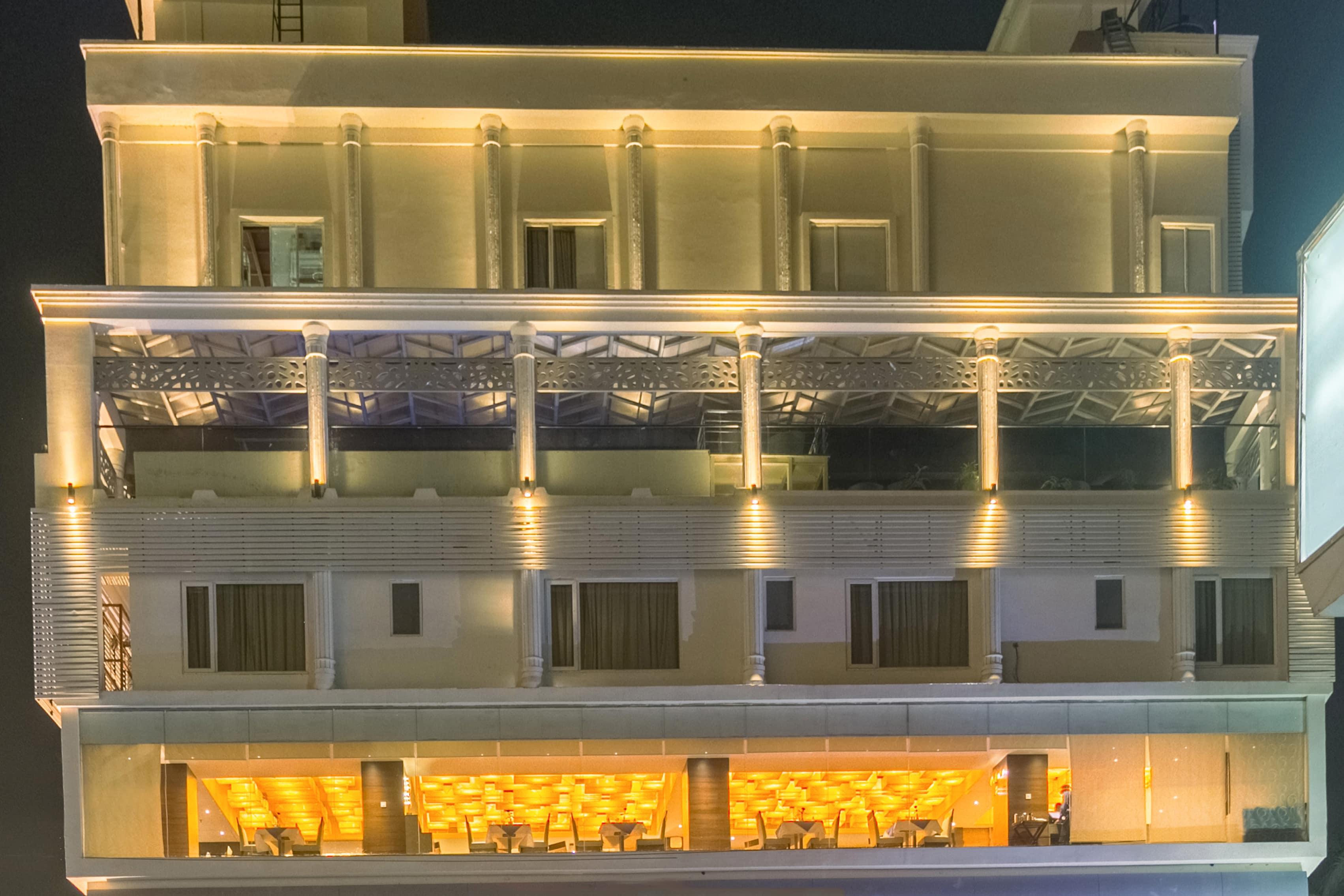 OYO 4295 Hotel Palacio in Dispur