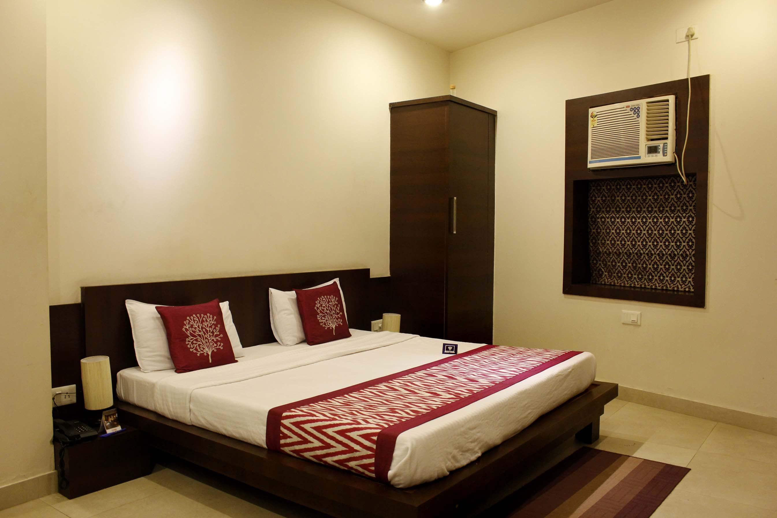 OYO 3080 Doorkey Hotel in Hisar