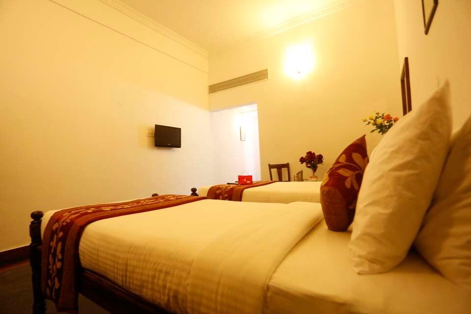 OYO 1583 Hotel Bon Sejour in Pondicherry
